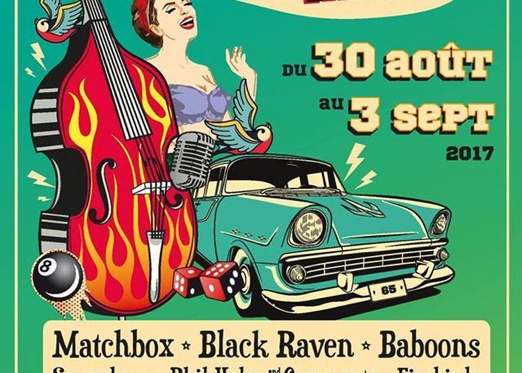 Festival Rockabilly De Tarbes 2017