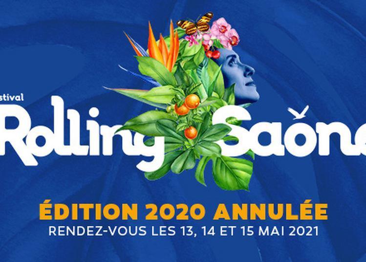 Festival Rolling Saone 2021