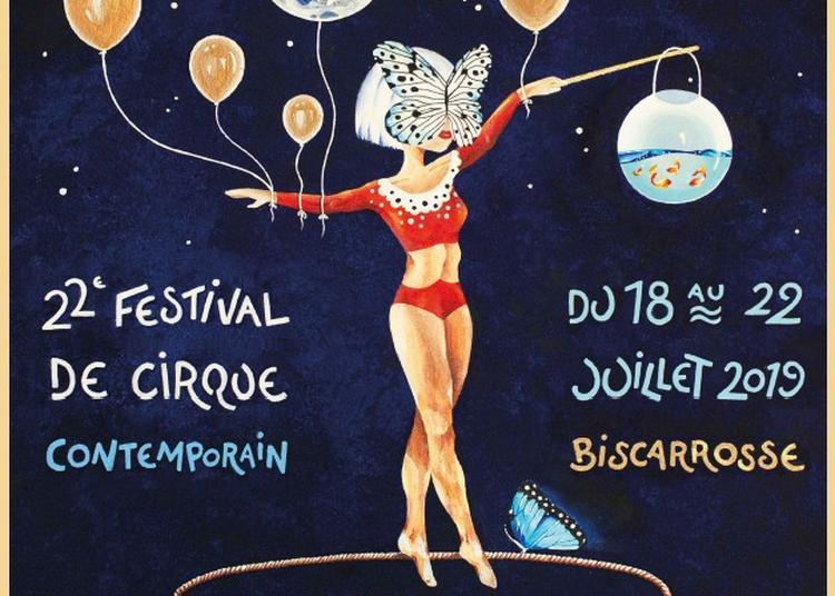 Festival Rue des Etoiles 2019