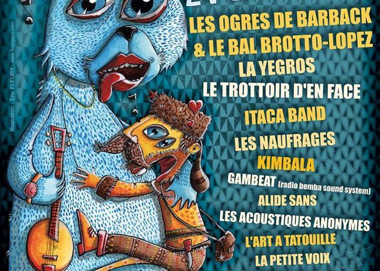 Festival Saute-mouton 2018