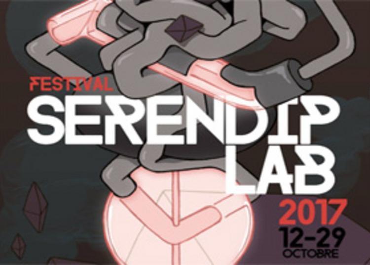 Festival Serendip Lab // Jour 4 à Paris 13ème