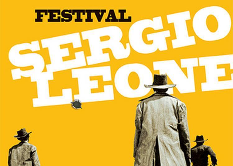 Festival Sergio Leone 2019