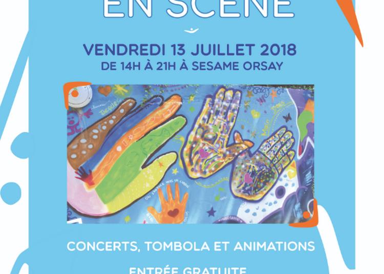 Festival Sésame en Scène 2018