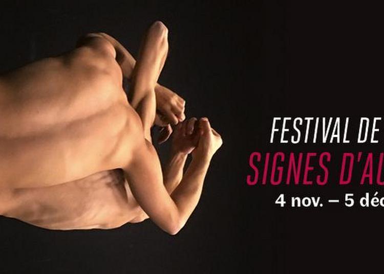 Festival Signes d'Automne 2020