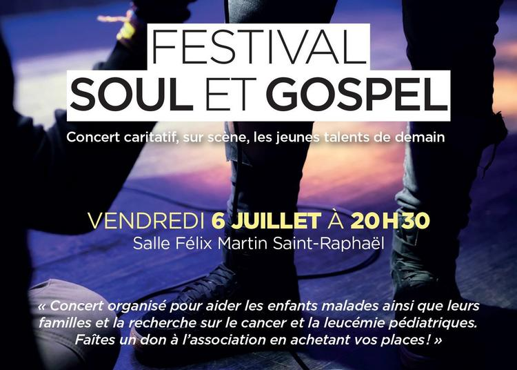 Festival Soul Et Gospel 2018