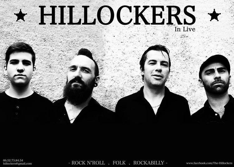 Hillockers à Amberieu en Bugey