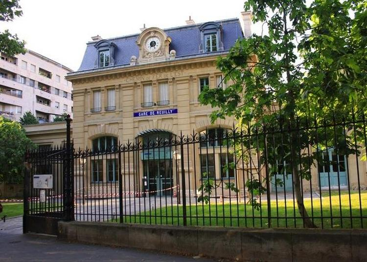 Festival Street Photography - Exposition à Paris 12ème