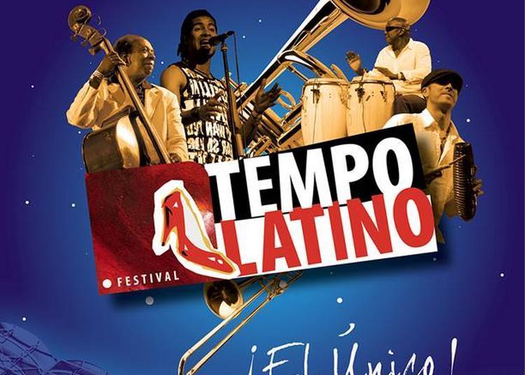 Festival Tempo Latino 2020