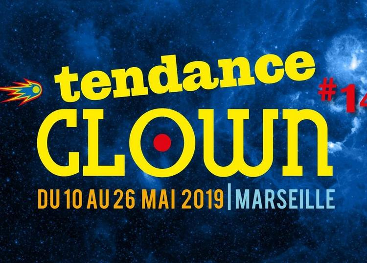 Festival Tendance Clown 2019