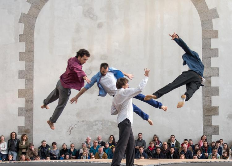 Festival Terre de Danses 2020