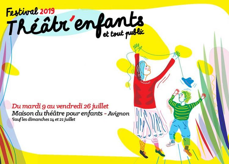 Festival Théâtr'Enfants 2019