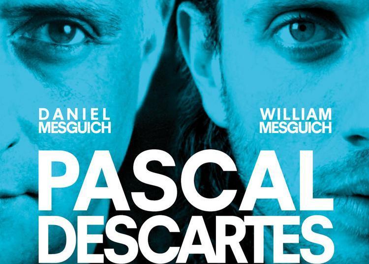 Festival Théâtre sur un Plateau -  Pascal / Descartes à Attignat