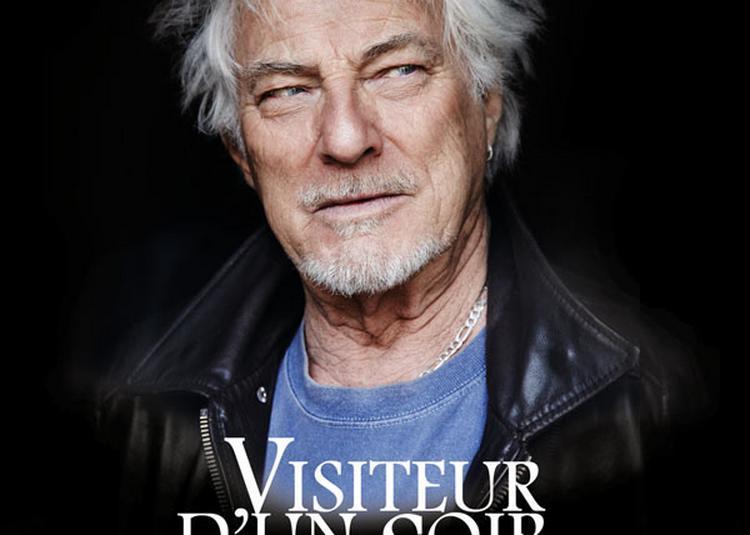 Hugues Aufrey à Les Sables d'Olonne