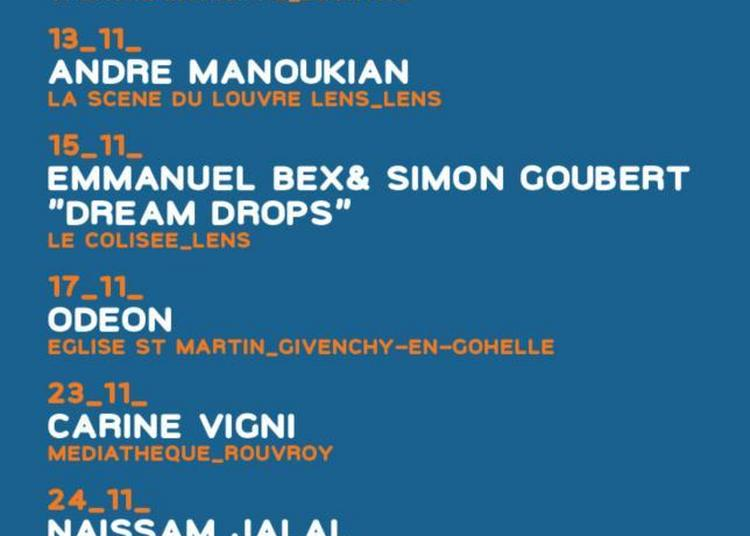 Festival Tout en haut du jazz 2018