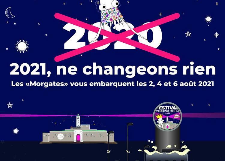 Festival Viens Dans Mon Ile 2021
