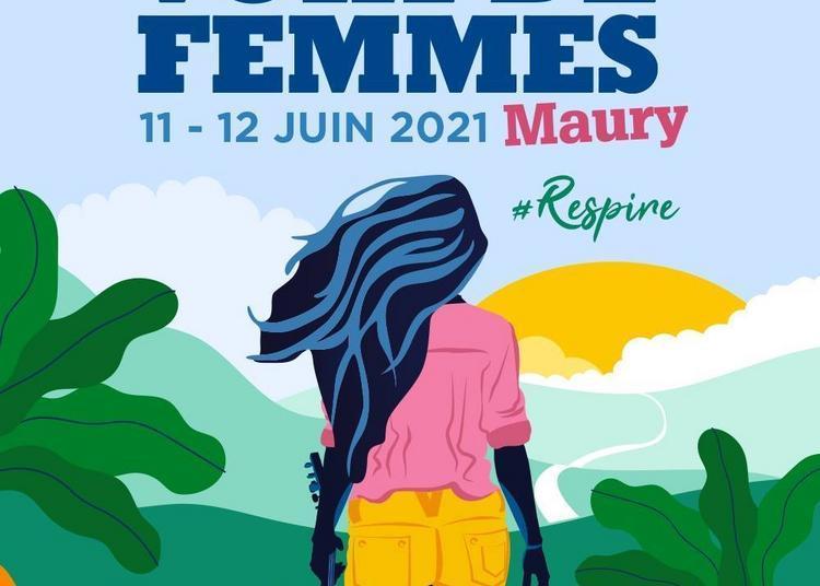 Festival Voix De Femmes Pass 2 jours à Maury