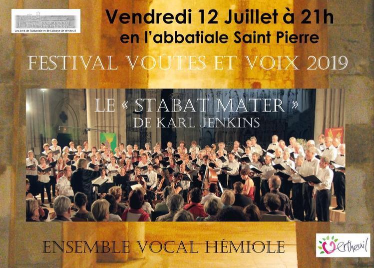 Festival Voutes Et Voix  2020