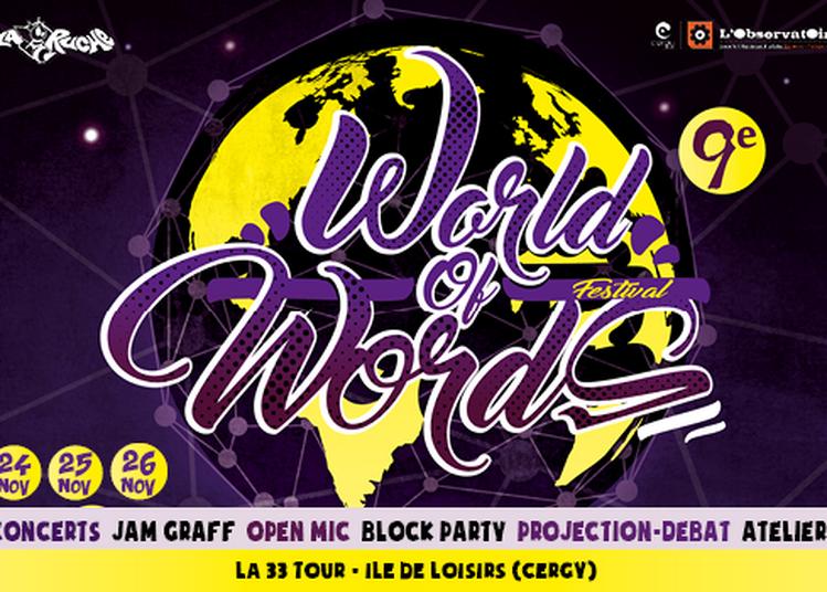 Festival World Of Words 2017