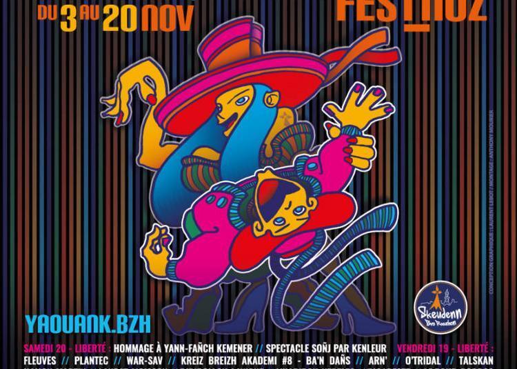 Festival Yaouank 2021