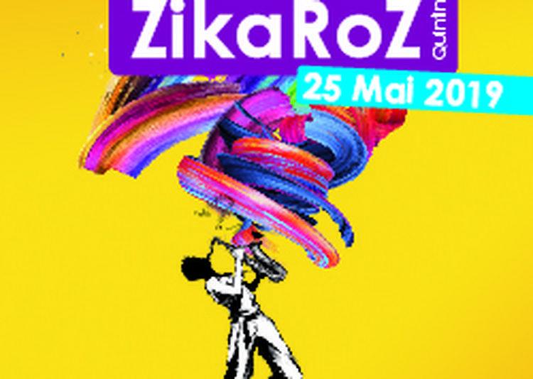 Festival ZikaRoz 2019