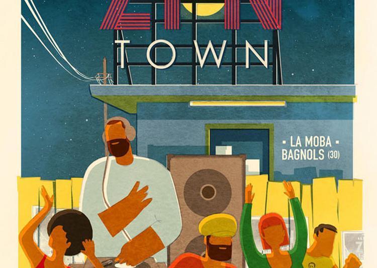 Festival Zion Town 2020
