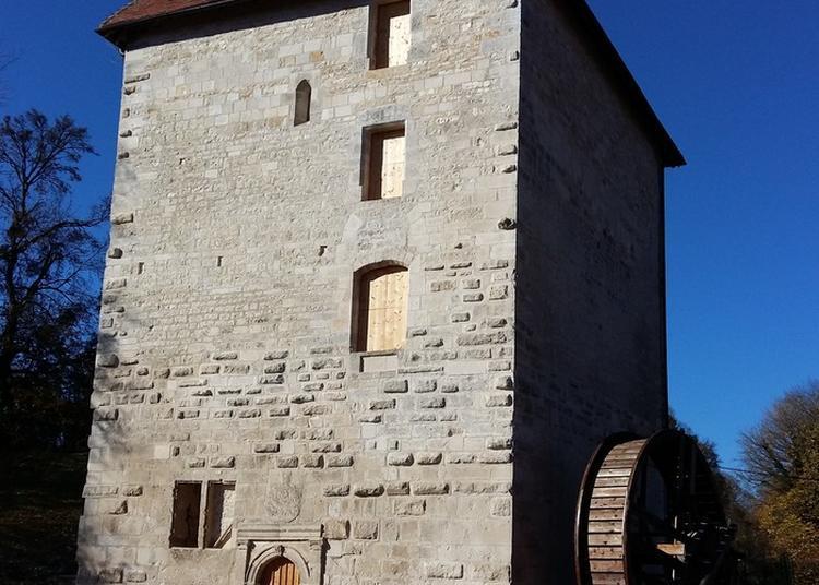 Festoyons Au Donjon ! à Vignory