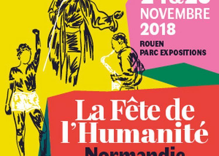 Fête de l'Humanité Normandie 2018