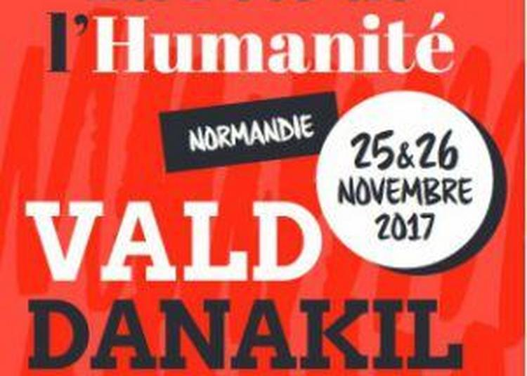 Fête De L'Humanité Normandie 2017