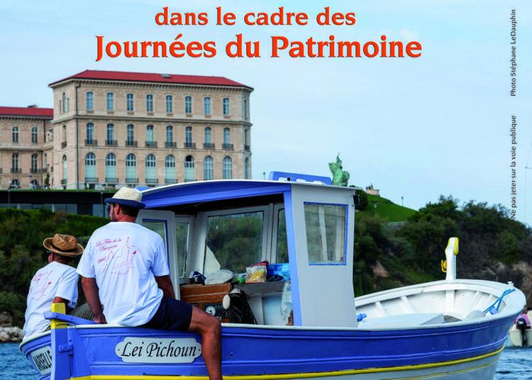 Fête De La Barquette à Marseille