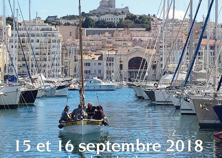 Fête De La Barquette Hommage Aux Bateaux Traditionnels De La Rade De Marseille Dans Un écrin Culturel Traditionnel Provençal