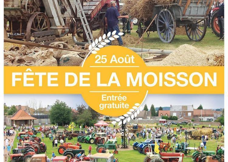 Fête De La Moisson à Eecke