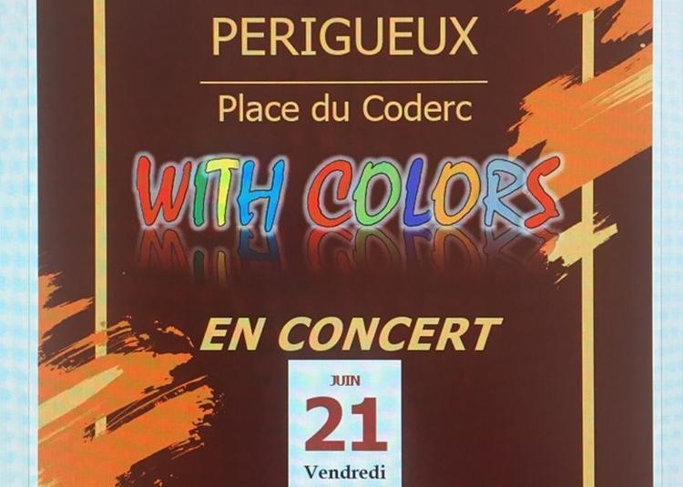 Fête de la Musique -Place Du Coderc à Perigueux
