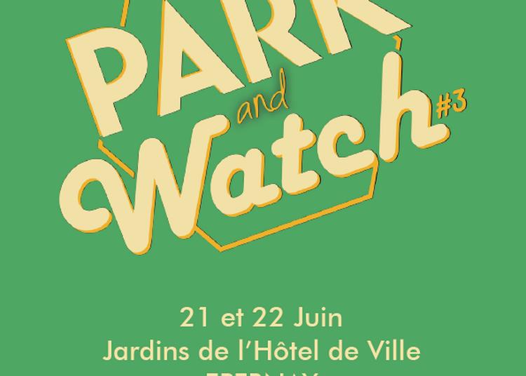Fête De La Musique - Park And Watch 21 Juin à Epernay