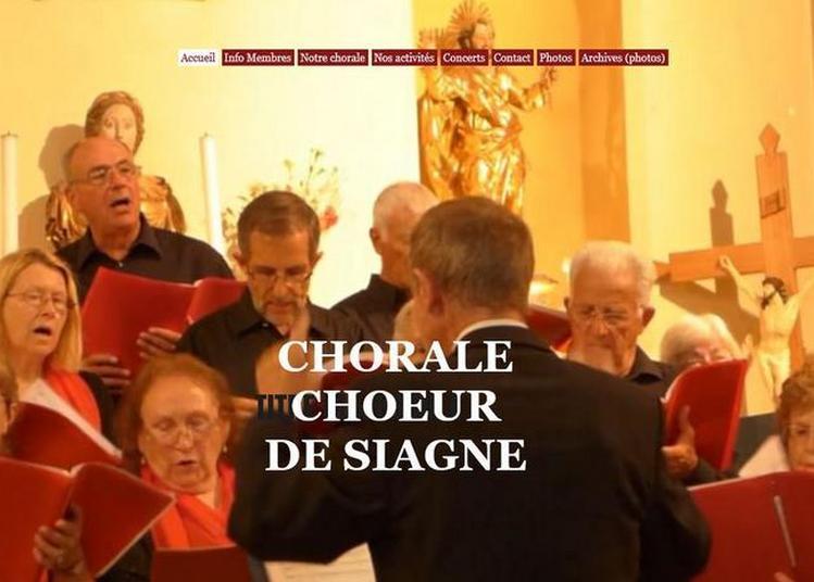 Choeur de Siagne et A travers chants (Fête de la Musique 2018) à Mandelieu la Napoule