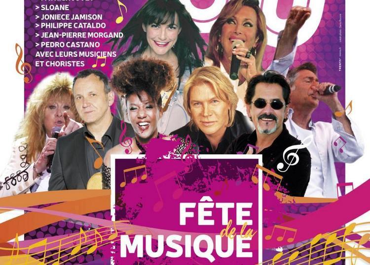 Fête de la Musique à Saint Chamond