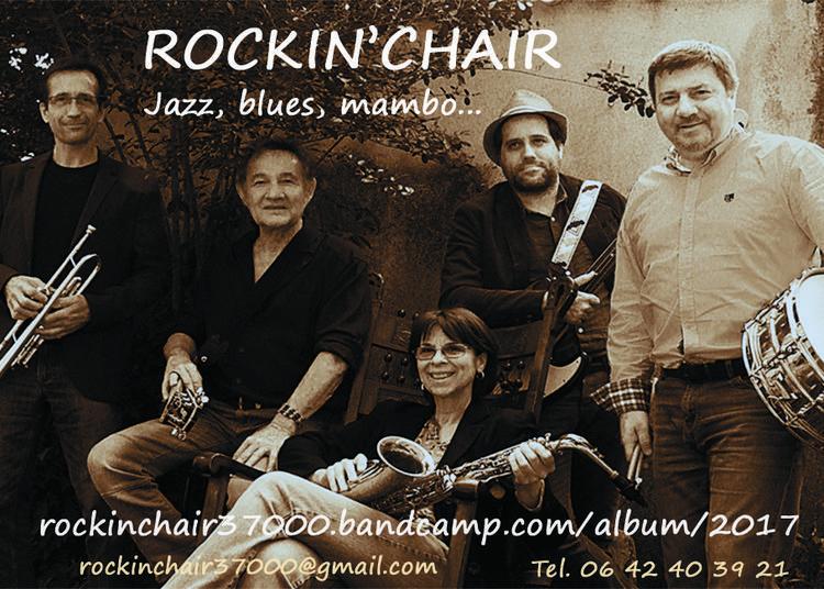Rockin'Chair (Fête de la Musique 2018) à Tours