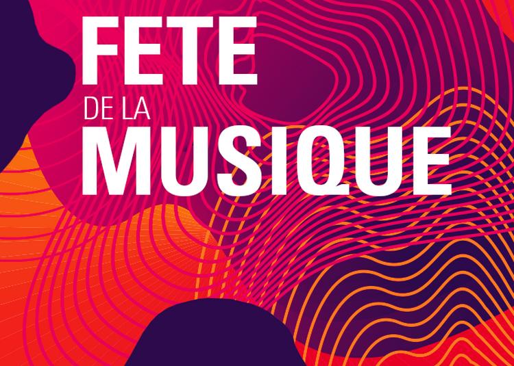 Fête De La Musique- Café Oz à Paris 9ème