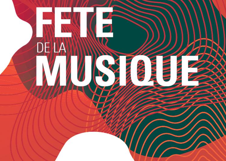 Fête De La Musique 2019 à Paris 13ème