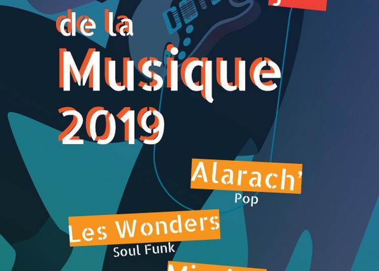 Fête De La Musique - Vinitheque à Orléans
