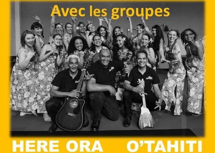 Fête de la Musique à Rochefort