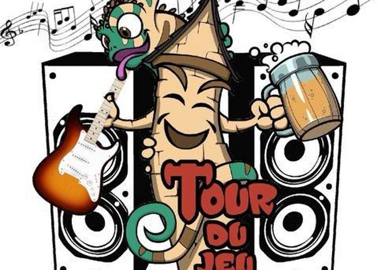 Fête de la Musique à la Tour du Jeu à Bourges