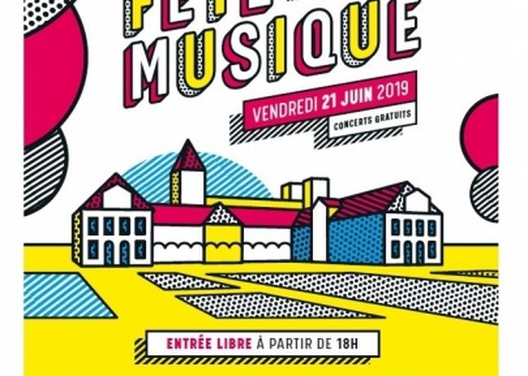 Fete de la musique - Abbaye aux Dames à Caen