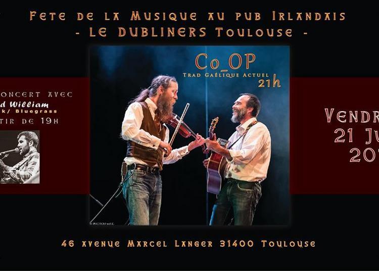 Irish Fête de la Musique au Dubliners à Toulouse
