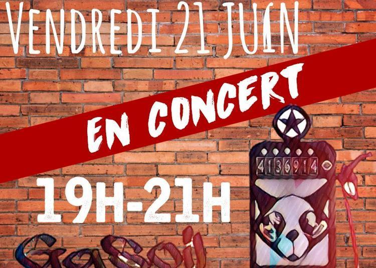 Fête de la Musique au V and B à La Roche sur Yon