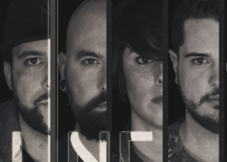 Fête de la Musique avec : Line + Paranoïd + Oly + The Rooster + Gearing à Castres