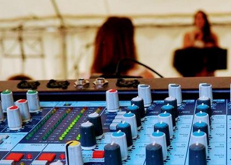 Fete de la musique-  Bois Romain à Eckbolsheim
