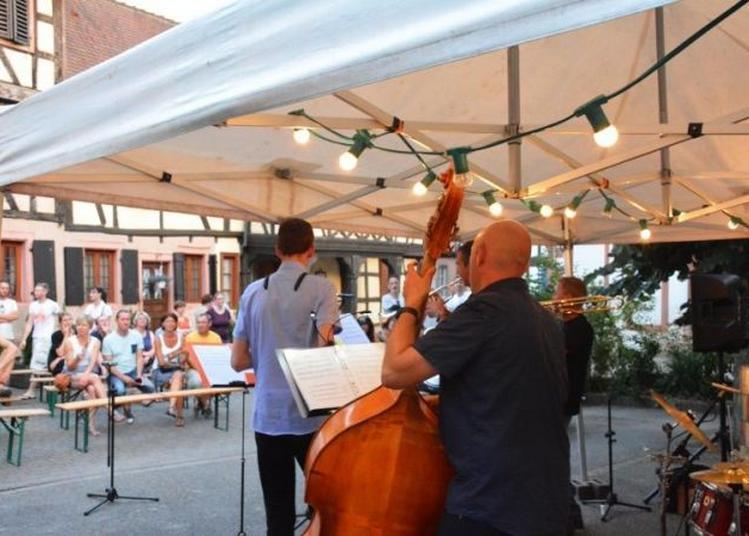 Fete de la musique - Centre ville à Bouxwiller