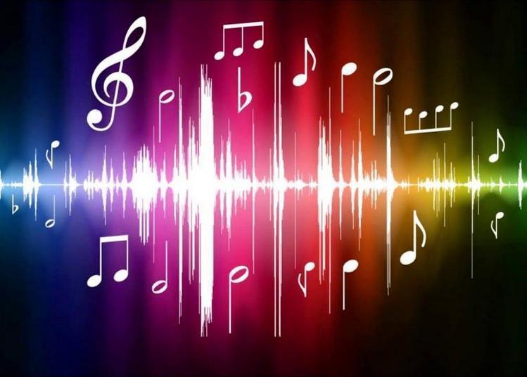 Fête de la musique chez Territoire Lyon