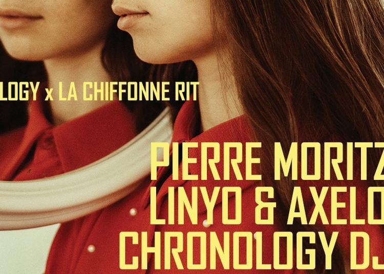 Fête de la Musique // Chronology X La Chiffonne Rit à Bordeaux