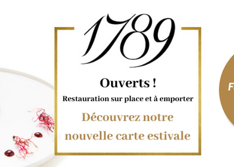 1789 fête de la musique et fête des pères à Montpellier